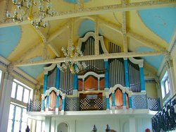 Livadia organ music centre