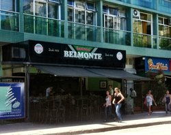 Belmonte Ipanema