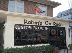 Robin's On Roan