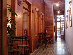 De Antano Restaurant y Cafe