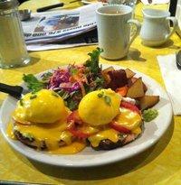 Roundel Cafe