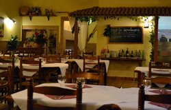 Restaurante Da Antonella