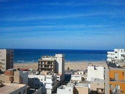 Plasma Hotel Tripoli