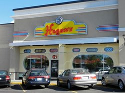 Hogan's Diner