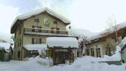 Hôtel Auberge Relais les Glaciers