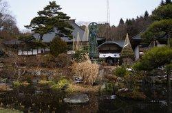 Kichijyoji Temple
