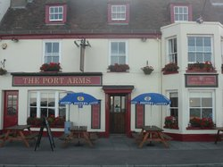 The Port Arms