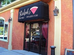 Ralph's Pizzaria and Italian Restaurant
