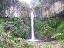 Coban Jahe Waterfall