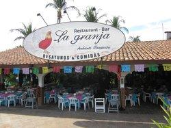 RESTAURANTE -BAR La Granja