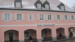 Schreiberhof Hotel