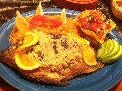 Casa Guerrero Mexican Restaurant