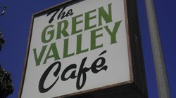 Green Valley Cafe