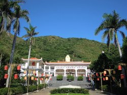 Henan Temple