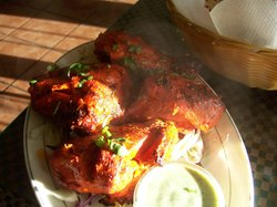 Indian Star Tandoori Restaurant