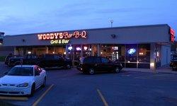 Woody's Bar-B-Q