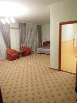 Medeu Hotel