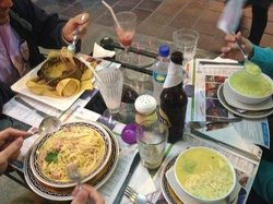 Caña Mandur Restaurant