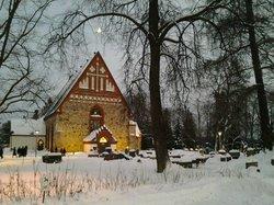 Pyhan Laurin kirkko