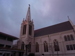 Shukugawa Catholic Church