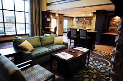 Staybridge Suites - Columbus / Dublin