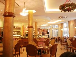 Cafe Konditorei Fiedler
