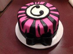 Cayley Cakes