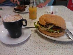 Detours Cafe