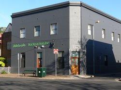 Adelaide Backpackers Inn
