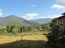 Phobijka valley