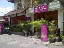 Lily Spa