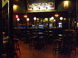 West End Restaurant Steakhouse