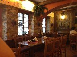 Restaurant Cervena Sedma