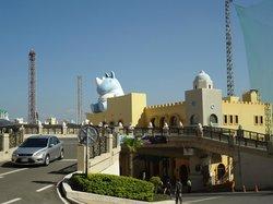 E-Da Theme Park