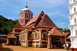 Shantadurga Temple