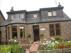 Atholl Cottage B&B