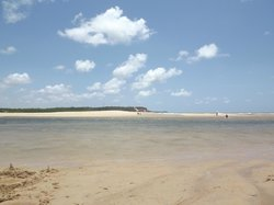 Barra do Gramame Beach