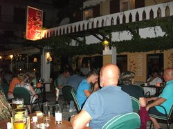 Island Tapas Bar