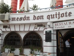 Meson Don Quijote