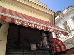 Bar La Dichosa