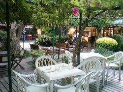 Trote Bar y Restaurant
