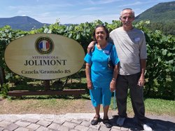Jolimont Winery