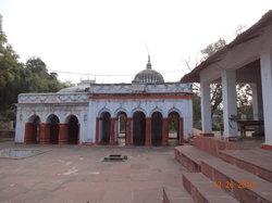 Valmiki Ashram Temple