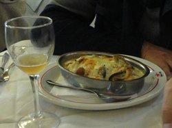 Tia Elvira Restaurante