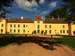 Chateau d'Origny