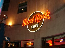 Hard Rock Cafe Malta