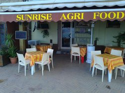 Sunrise Agri food