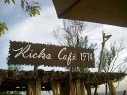 Pool 'N Ocean Club at Rick's Cafe