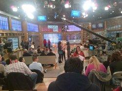Anderson Cooper Tv Show