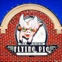 Old Town Flying Pig Bar & Grill